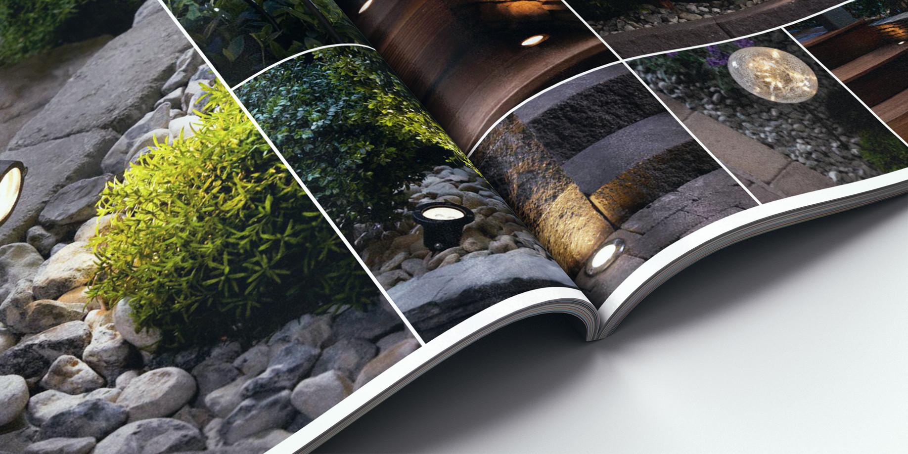 Katalog Markslojd