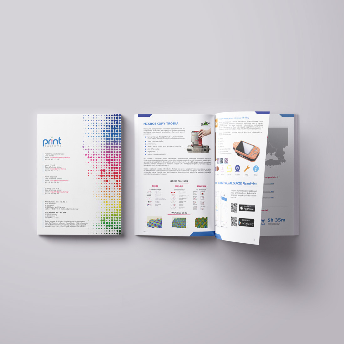 Print Systems
