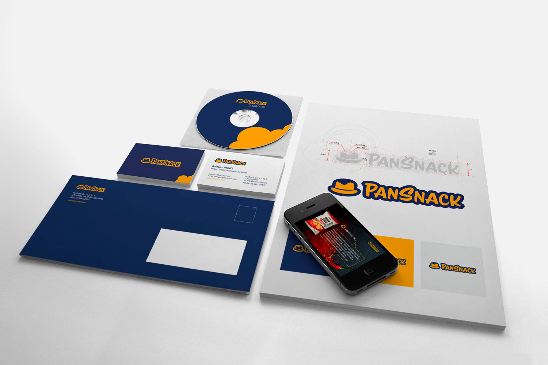 Branding PanSnack