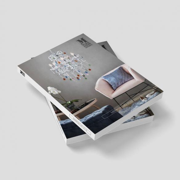 Katalog Markslojd 2018