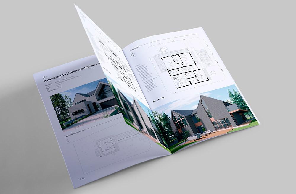 Katalog - portfolo INONOUT