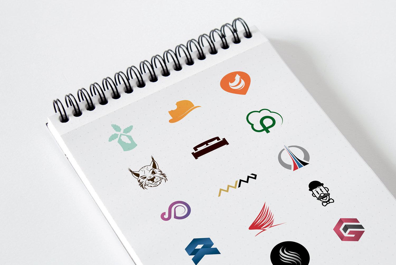 Creoz Studio projektowanie logo
